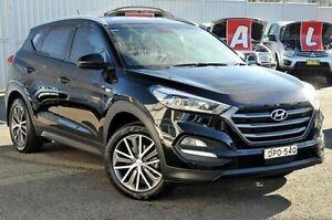 2015 Hyundai Tucson TL Active X 2WD Black 6 Speed Sports Automatic Wagon Gosford Gosford Area Preview