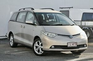 2005 Toyota Tarago ACR30R MY03 GLX Gold 4 Speed Automatic Wagon Tweed Heads South Tweed Heads Area Preview