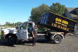 Best Rates-Dumpster-Bins-Waste Containers-Garbage Bin Rentals Kitchener / Waterloo Kitchener Area image 5