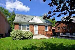 Fully Renovated 4-BR Detached House for Rent at Yonge & Finch