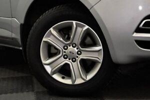 2013 Ford Territory SZ TX Seq Sport Shift AWD Silver 6 Speed Sports Automatic Wagon