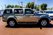 2012 Nissan Pathfinder R51 MY10 TI Sand Storm 5 Speed Sports Automatic Wagon Osborne Park Stirling Area Preview