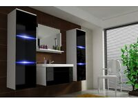 """""""LUMIA"""" Bathroom Furniture 5 Pieces!!! Free Delivery !!!!pay Cash On Delivery!!!"""
