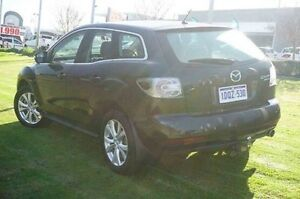 2011 Mazda CX-7 ER10A2 Sports Black 6 Speed Manual Wagon Wangara Wanneroo Area Preview