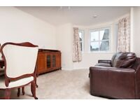 Bright and spacious 2 bedroom flat with parking at St Leonards available February 2021!