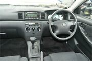 2006 Toyota Corolla ZZE122R MY06 Ascent Seca White 4 Speed Automatic Hatchback Five Dock Canada Bay Area Preview
