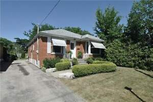 3 Bdrm Detached Bungalow, Fin Bsmnt W/ Lrg Rec Rm & 1 Bdrm