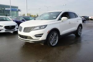 2015 Lincoln MKC AWD 2.3 ECOBOOST Accident Free,  Navigation (GP