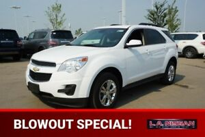 2015 Chevrolet Equinox LT ALL WHEEL DRIVE Accident Free,  Heated