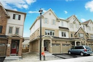 GORGEOUS SEMI-DETACHED FOR RENT IN WHITBY