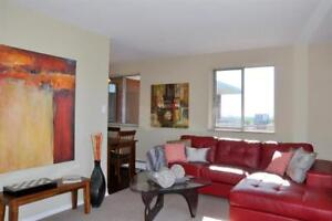 2 Bedroom For Rent - Near GO Station - Downtown - Call Now!