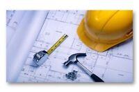 Affordable drywall repairs
