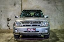 2004 Suzuki XL-7 JA627 Limited (4x4) Silver 5 Speed Automatic Wagon Brendale Pine Rivers Area Preview
