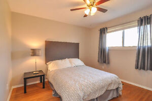 All inclusive STUDENT rental    Fully Furnished