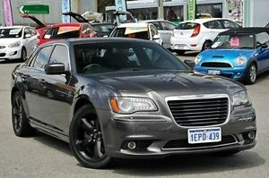 2014 Chrysler 300 LX MY14 S E-Shift 8 Speed Sports Automatic Sedan Myaree Melville Area Preview