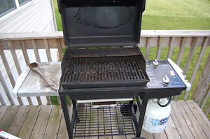Looking for a BBQ with delivery