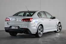 2014 Holden Commodore VF MY14 SV6 White 6 Speed Sports Automatic Sedan Robina Gold Coast South Preview
