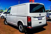 2016 Volkswagen Transporter T6 MY17 TDI250 SWB Runner White 5 Speed Manual Van Osborne Park Stirling Area Preview