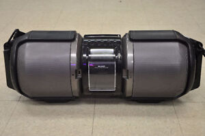 (SE) (32303) Sharp Stereo