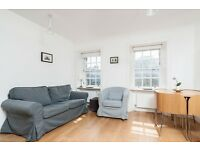 STUDENTS 17/18: Unique 2 bed plus box room property in Newington with TV & WiFi available August