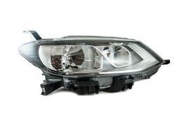 Brand new Nissan Genuine Pulsar C13m Drivers Side Headlight