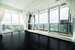 Luxury Condo  Of The Grand Residence. Corner Suit 2 bed,2bath