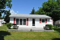 Lobster Lane Cottage Rental - Caissie Cape/Grande-Digue/Shediac
