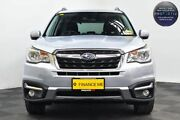 2017 Subaru Forester S4 MY18 2.5i-L CVT AWD Silver 6 Speed Constant Variable Wagon Edgewater Joondalup Area Preview