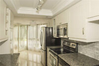 Completely Renovated 2+1 Bdr. Condo in Richmond Hill (New Price)