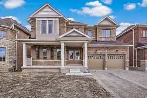Stunning New *Ravine* Energy Certified 4 Bedroom Home
