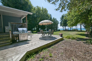 "Life is a Beach - ""The Lakehouse"" Kitchener / Waterloo Kitchener Area image 2"