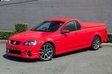 2012 Holden Ute VE II MY12 SS V Red 6 Speed Sports Automatic Utility Main Beach Gold Coast City Preview