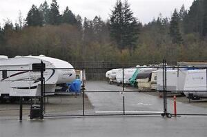 RV, Boat & Vehicle Storage from $49.95/mo.