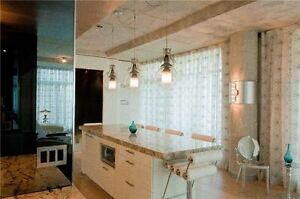 1 Of A Kind! Exceptional 2BR Unit w/ Outstanding Custom Finishes