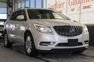 2013 Buick Enclave Premium SUV, Fully Loaded