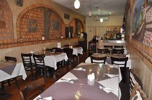 Cafe/Restaurant for sale Wollongong Wollongong Area Preview