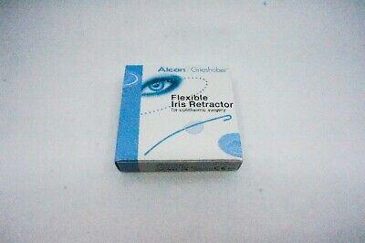 Alcongrieshaber 611.74 Flexible Iris Retractor