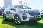2018 Kia Sportage QL MY19 SI (FWD) Steel Grey 6 Speed Automatic Wagon Wangara Wanneroo Area Preview