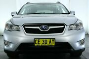 2015 Subaru XV G4X MY15 2.0i Lineartronic AWD Silver 6 Speed Constant Variable Wagon Maryville Newcastle Area Preview