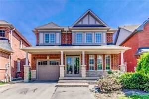 !!!REALLY WELL PRICED!!! 4 Bedroom HOUSE FOR SALE in Brampton