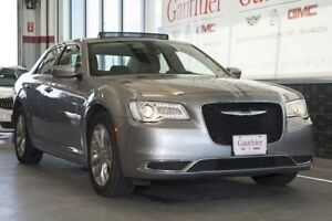 2016 Chrysler 300 Touring, Sunroof, Rear Camera, Bluetooth