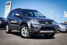 2013 Suzuki Grand Vitara JB MY13 Urban 2WD Navigator Black 4 Speed Automatic Wagon Parramatta Parramatta Area Preview