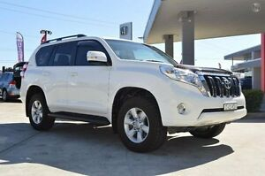 2014 Toyota Landcruiser Prado KDJ150R MY14 GXL (4x4) 5 Speed Sequential Auto Wagon South Maitland Maitland Area Preview