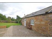 Holiday cottages to let in chatton- Northumberland