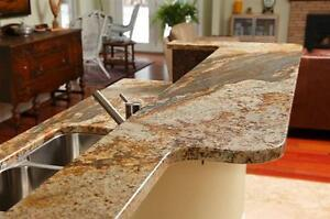 Winter Sale Kitchen Countertops $25 Best Price in Barrie