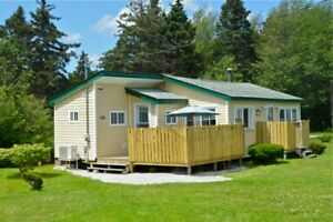 Cottage for Rent / Northport Nova Scotia / Northumberland Strait
