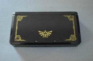 ***NINTENDO 3DS EDITION LEGEND ZELDA + JEUX/GAMES(MARIO, LUIGI, ZELDA, POKEMON, SMASH, FIRE EMBLEM) A VENDRE/FOR SALE***