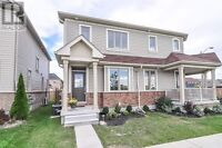 Move in yo This Beautiful Model Home in Bowmanville