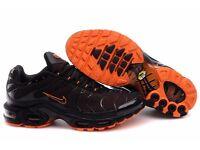Brand New Nike Tuned Tns Tn Trainers