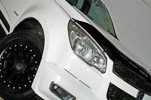 2012 Holden Colorado RG LTZ (4x4) White 6 Speed Automatic Space Cab P/Up Burleigh Heads Gold Coast South Preview